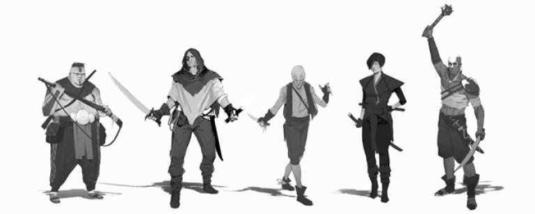 curso-arte-digital-disenos-personajes-photoshop-siluetas-piratas-rodrigo-aguirre-academiac10-madrid2