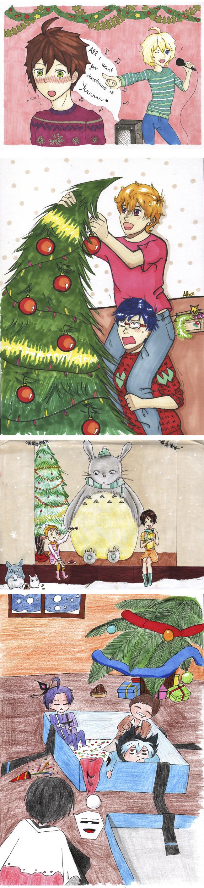 curso-manga-comic-fanarts-navidad-2016-academiac10-madrid