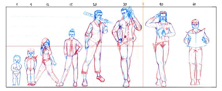 curso-dibujo-anatomia-humana-verano2 - Cursos de Aerografía, Dibujo ...