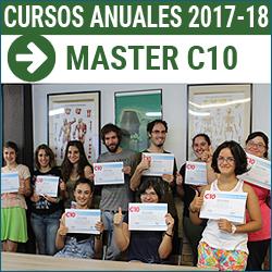 Curso anual: Master C10 de Dibujo, comic e ilustracion en Madrid