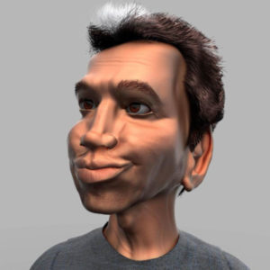 Profile photo of Gustavo