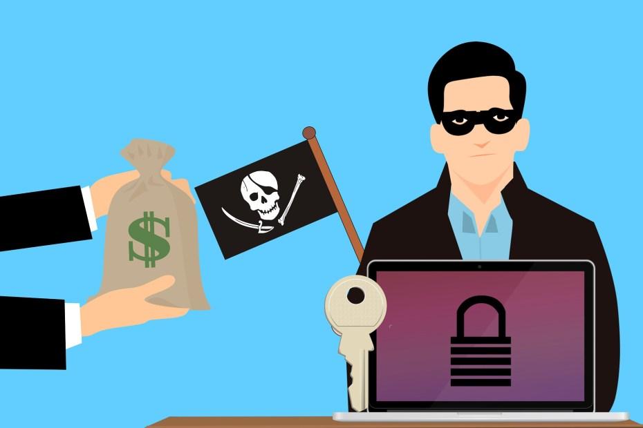 Los ciberriesgos pueden afectar la continuidad del negocio y la información de los clientes de la empresa
