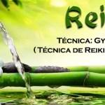 Gyoshi Ho – Técnica de Reiki pelos olhos