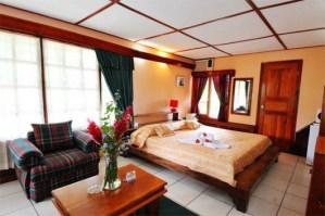 Hotel Mar de Luz in Jaco Beach
