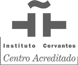 Centro Acreditado por el Instituto Cervantes en Costa Rica