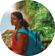 Cyriara kindly shared her opinion about her Spanish course and experience in Costa Rica