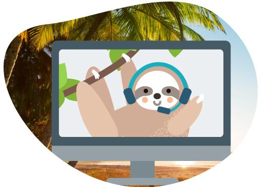 Learn Spanish online with Academia Tica Spanish School