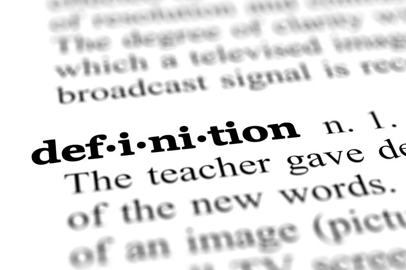 Belajar Menulis Lead dengan Definisi