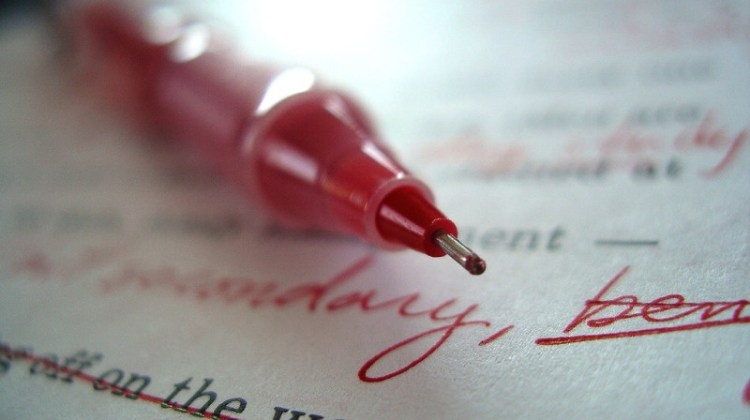 Editing, Titik Kunci Kesempurnaan Tulisan