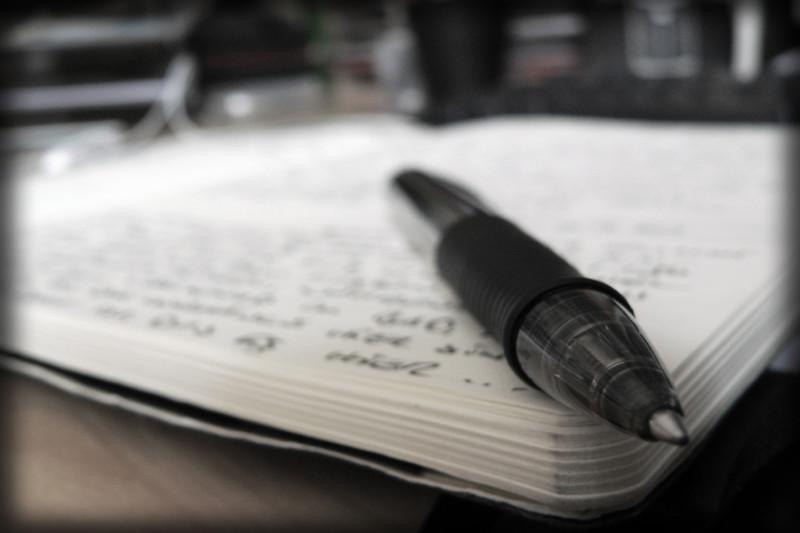 Belajar Menulis Lead Artikel