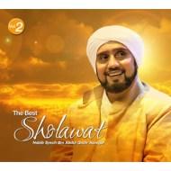 Album ke2 sholawat Habib Syech