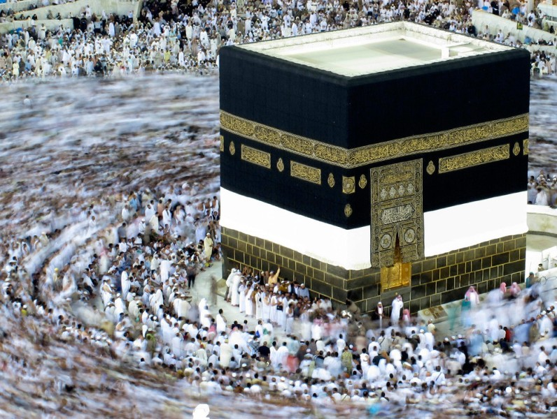 kata-kata mutiara tentang Haji
