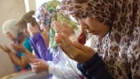 Doa untuk Wisudawan