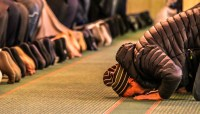 Rakaat Tarawih ramadhan