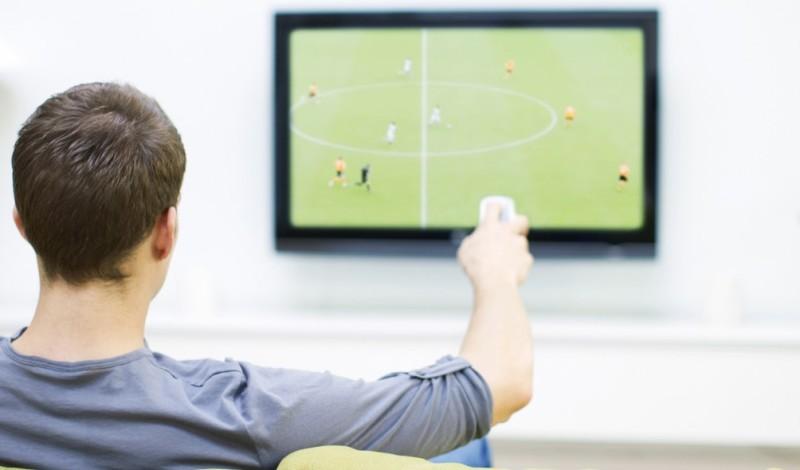 tv sudah menjadi kebutuhan primer