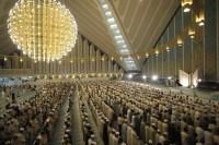 rakaat sholat tarawih ramadhan