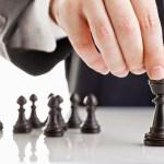 Strategi Membangun Sistem Perusahaan