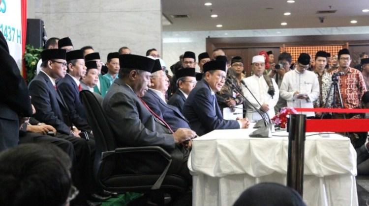 Alhamdulillah Serentak! Rabu, 6 Juli 2016 Umat Islam di Indonesia akan Rayakan Hari Raya Lebaran Idul Fitri