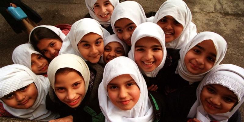 Bangga menjadi Muslim