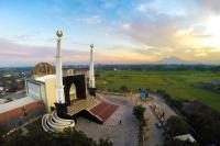 Masjid UAD Yogyakarta