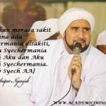 15 Kata-kata Habib Syech Terpopuler
