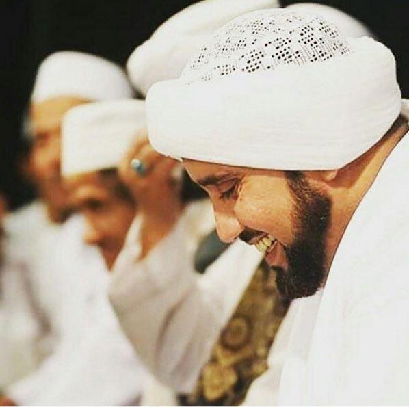 foto habib syech terbaru shalawat