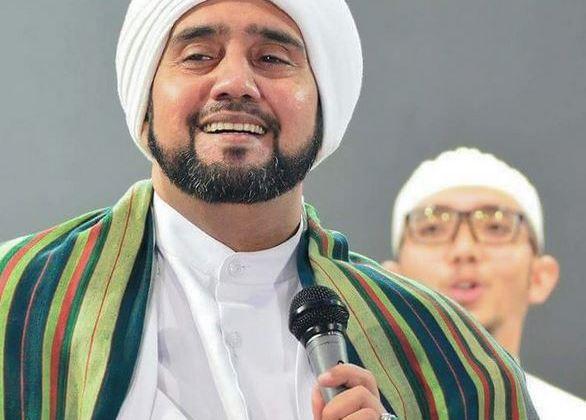 Galeri 30 Foto Habib Syech bin Abdul Qodir Assegaf (Terbaru dan Terbaik)