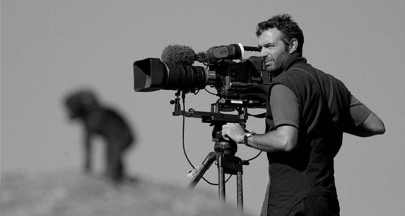 kameramen ilmu komunikasi