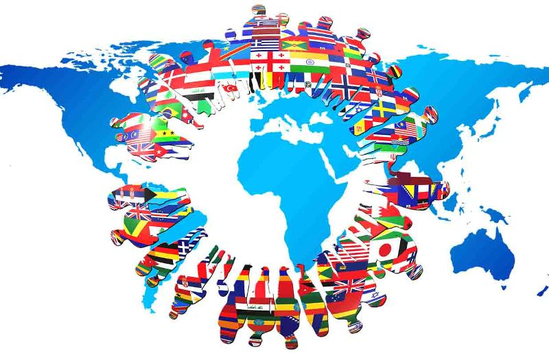 19 Prospek Kerja Hubungan Internasional (Linear dan Non-Linear)