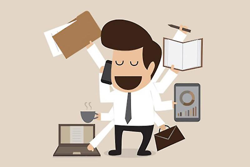8 Contoh CV Daftar Riwayat Hidup untuk Surat Lamaran Pekerjaan