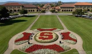 Universitas di Amerika Serikat Stanford University