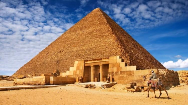 Inilah 10 Universitas Terbaik di Mesir yang Cocok Menjadi Destinasi Studi Anda
