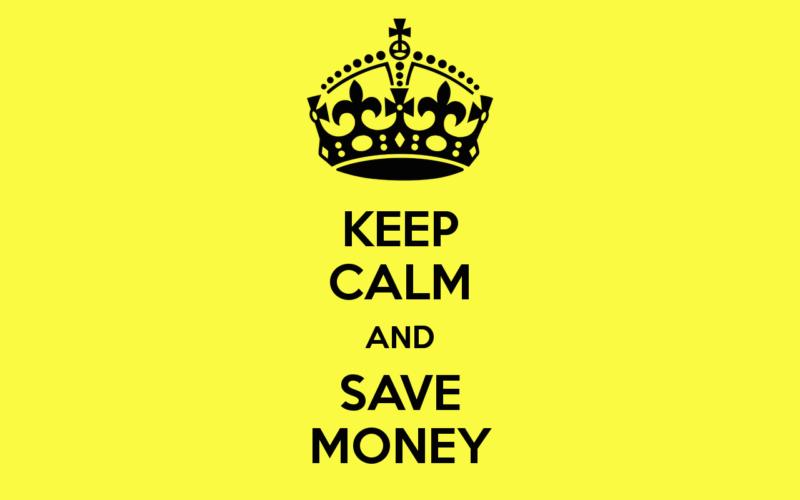cara menabung yang benar