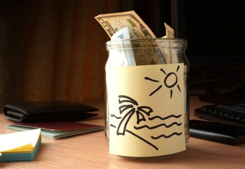cara menabung yang menyenangkan