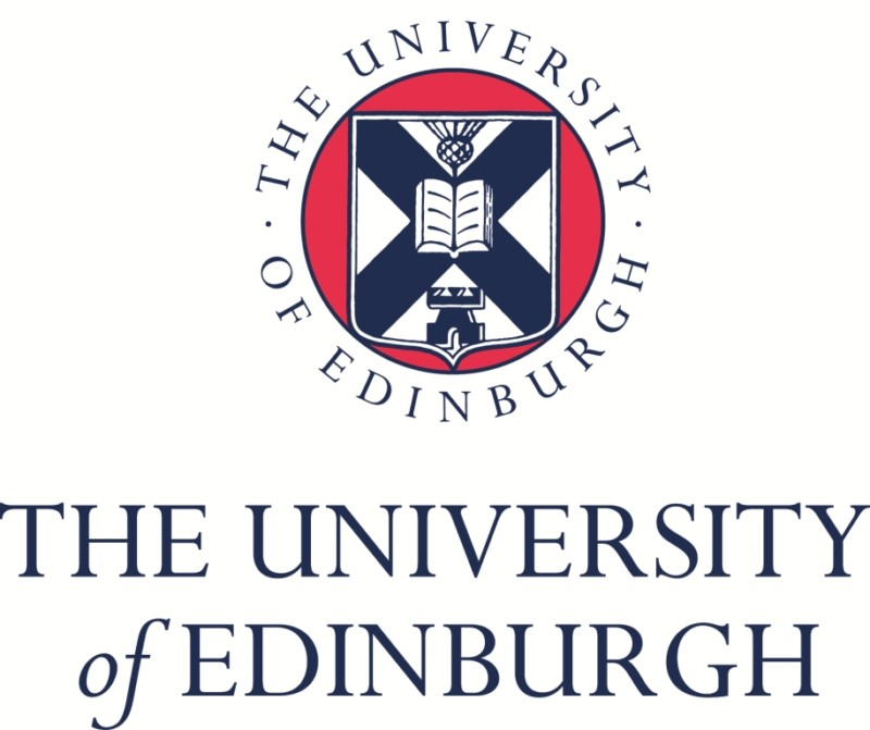 logo The University of Edinburgh