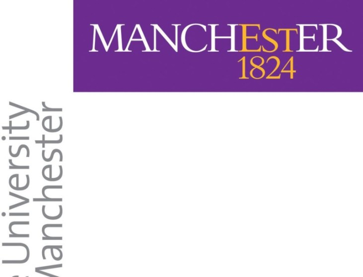 Logo The University of Manchester