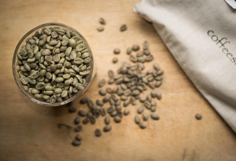 manfaat kopi hijau mengurangi kolesterol
