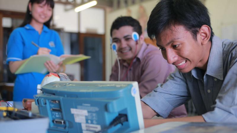 Jurusan Kuliah Teknik Elektro