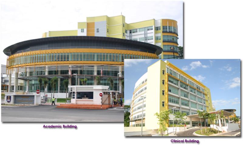 Universitas Teknologi MARA universitas terbaik di malaysia