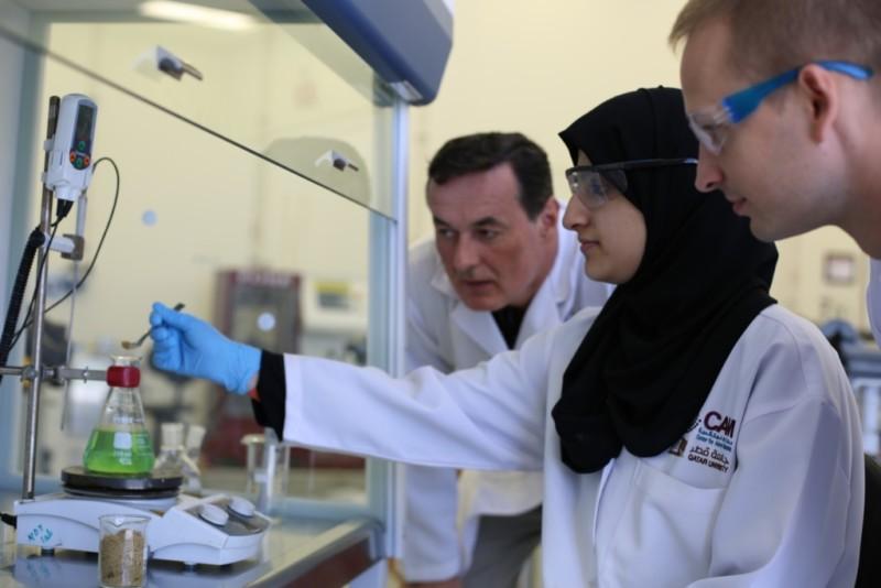 prospek kerja farmasi sebagai peneliti