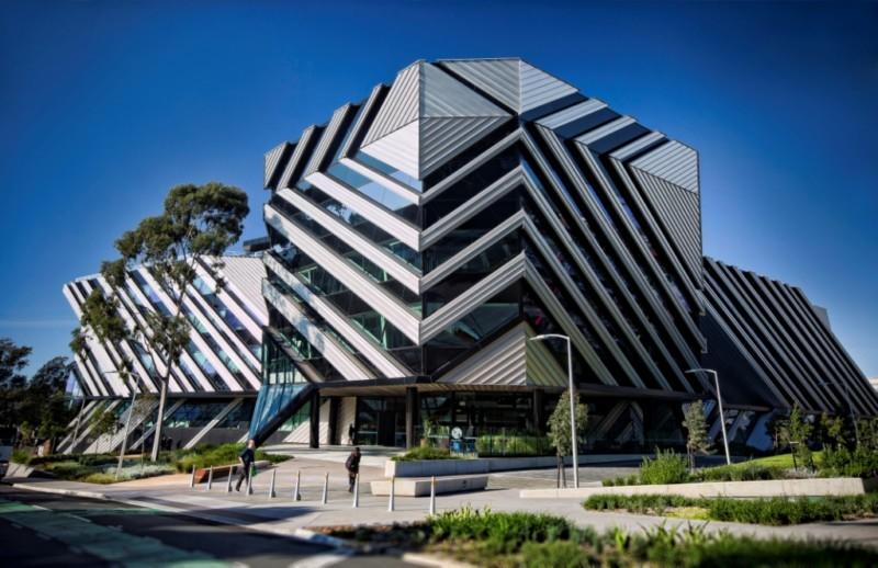 universitas terbaik di Australia Monash University