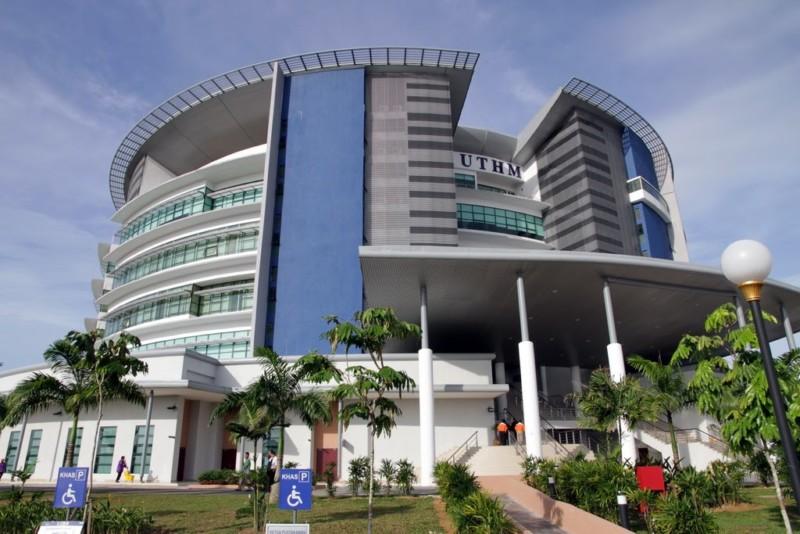 universitas terbaik di malaysia Universiti Tun Hussein Onn Malaysia