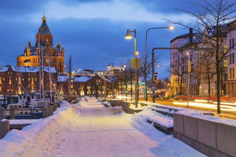 kuliah di negeri angsa putih universitas terbaik di finlandia