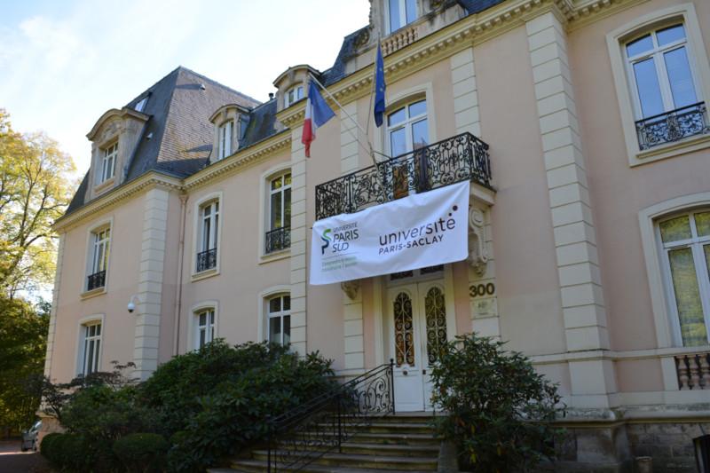 universitas terbaik di Perancis Universitè Paris-Sud
