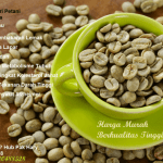 Jual Green Coffee Kopi Hijau Penurun Berat Badan (Harga Termurah)