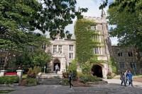 Universitas terbaik di Kanada MCMASTER