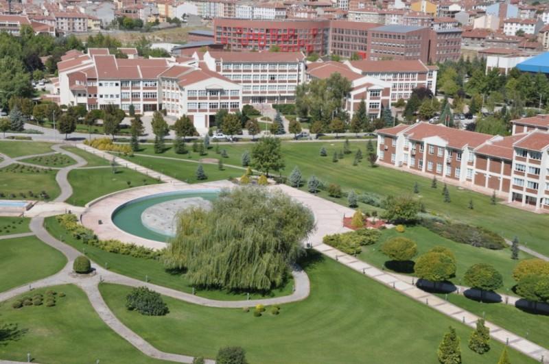 Universitas Terbaik di Turki