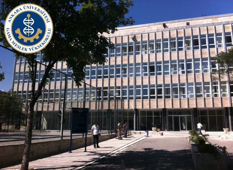 Universitas terbaik di Turki Ankara University (Ankara Üniversitesi)