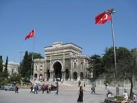 Universitas terbaik di Turki Istanbul University (İstanbul Üniversitesi)