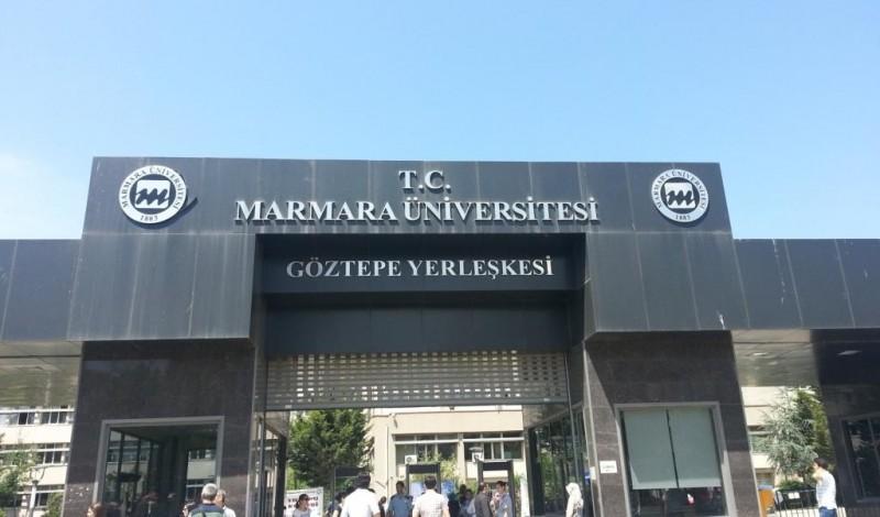 Universitas terbaik di Turki Marmara University (Marmara Üniversitesi)